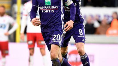 Nachtmerrie voorbij, Anderlecht heeft PO 1-ticket beet