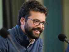 """Une étude autorise Emmanuel André à """"rêver à nouveau"""": """"La meilleure nouvelle depuis un an"""""""