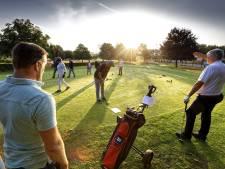 Golfclub Vught viert feest én knokt voor voortbestaan