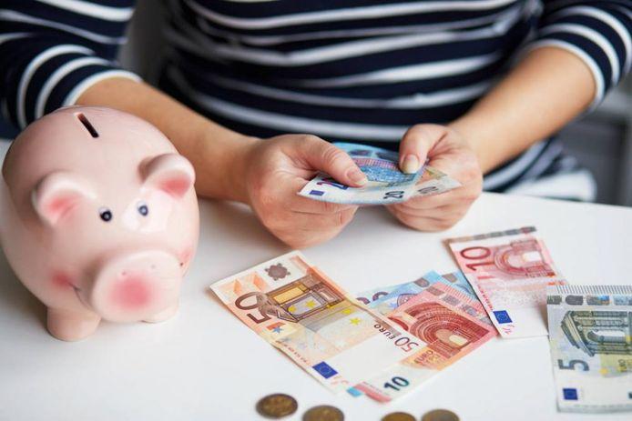 """,,Als je met een hele krappe beurt wat extra's krijgt, dan gaat dat geld natuurlijk op"""", zegt Eva Sipman van de VVD."""