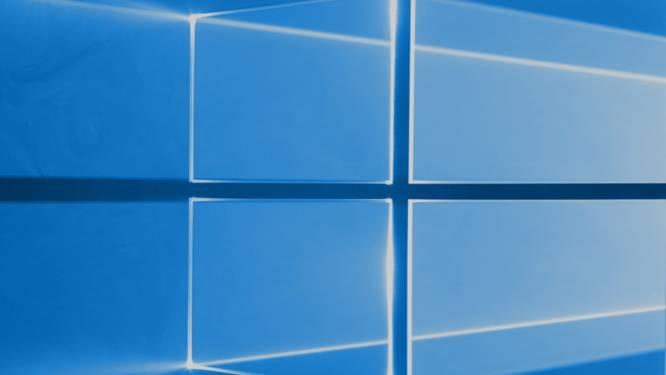 'Anniversary'-update Windows 10 Mobile was broodnodig