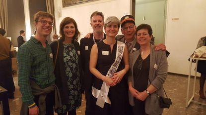 Hageland scoort op de Toerisme Awards