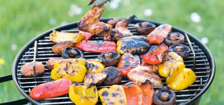 Oosterhout krijgt barbecueplaats: 'Samen eten verbroedert'