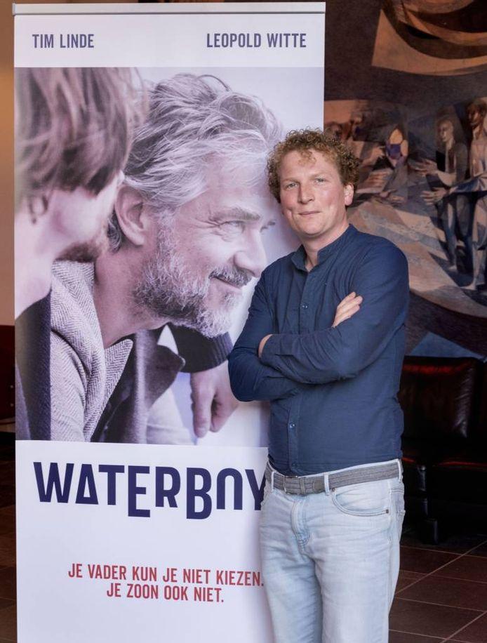 Maarten van der Ven foto Jeroen Hendriks/fotomeulenhof
