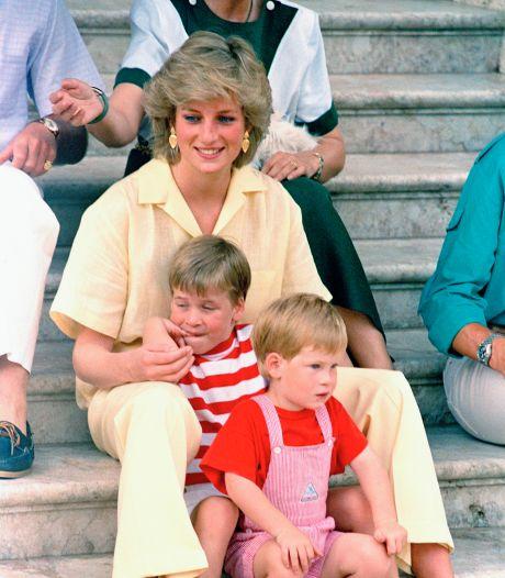 Gucci relance le sac préféré de la princesse Diana