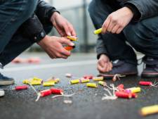 Vuurwerkvrije zone rukt op in regio: bijna 40 procent van de gemeenten heeft er één