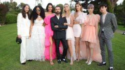 De 10 meest iconische designersamenwerkingen van H&M tot nu toe