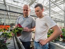 Steuntje in de rug voor tuinders: 'Gooi de tuincentra zo snel mogelijk weer open'