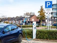 Geld voor laadpaalproject in nieuwbouw Zwolle: 'We zijn aan het versnellen'