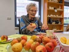Oude appelsoorten brengen oude herinneringen terug