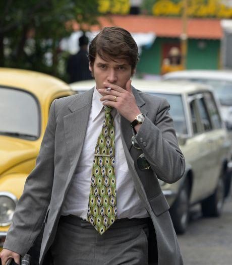 Hoofdrol oud-Twentenaar Herman Knippenberg in Netflix-serie over seriemoordenaar in Azië