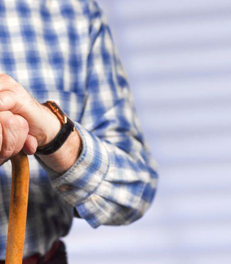 Geen vervolging voor stalking Almelo, 76-jarige verdachte te dement om zaak te begrijpen