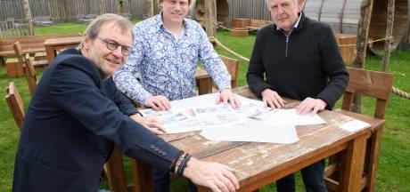 Plan voor Noabershof in Nijverdal: 'Is geen commune, maar alternatief voor verzorgingstehuis'