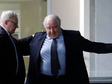 'Sessions besprak campagnezaken met Russische ambassadeur'