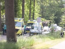 In Dalfsen doodgereden fietser (73) komt uit Limburg: politieonderzoek kan nog maanden duren
