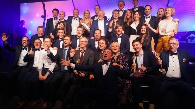 'Deuredoeners' worden beloond tijdens alternatieve Roeselare Awards