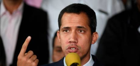 Venezolaanse oppositieleider: 'Militairen willen Maduro niet meer'