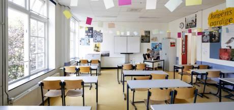 'Leerlingen vanaf 1 maart één dag per week naar middelbare school'