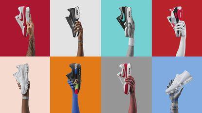 De Nike Air Max wordt vandaag 30: tijd voor een overzicht