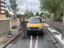Arbeidsmigrant Daniel Dorin is de achttiende automobilist die op Haagse 'horrorpoller' botst