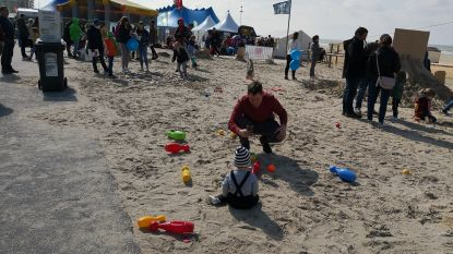 Geen Festival aan Zee in 2020 door onenigheid over datum