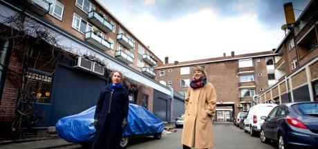 Weg met die lelijke achterafstraten: 'Maak van parkeerplaatsen tuinen of terrassen!'