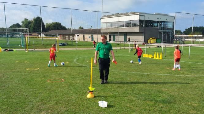 Geelse voetbalclubs werken nauwer samen om jeugdvoetbal naar hoger niveau te tillen