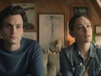 Derde moet nog uitkomen, maar nu al vierde seizoen van Netflix-hit 'You' aangekondigd