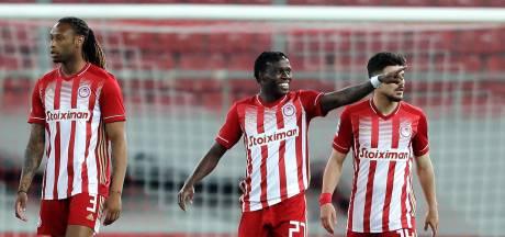Armindo Bruma krijgt de smaak te pakken en kan PSV alsnog miljoenen opleveren: 'Er is volop interesse'