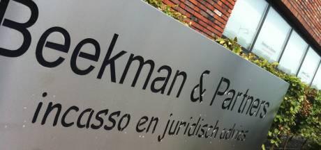 Verzekeraar berust in tonnen boete Apeldoornse notaris