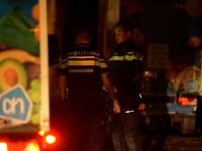 Buurt schrikt van grote politieactie om 'overval' in Epse: 'Dacht dat er iets ergs was gebeurd met mijn man'