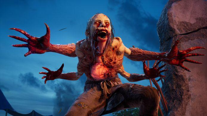 'Back 4 Blood': als co-op-actie met zombies je ding is.