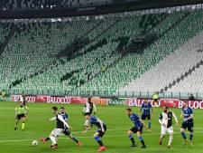 Italiaanse regering schrapt alle duels in Serie A