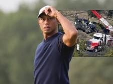 Tiger Woods geopereerd en niet in levensgevaar na autocrash in Californië