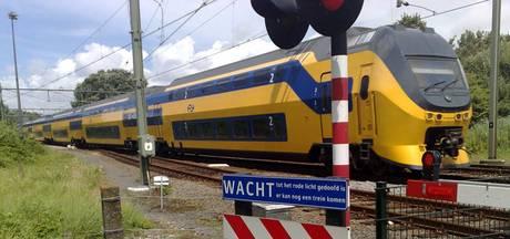 Trein is vaak al buiten Zeeland te laat