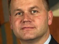 Burgemeester betrekt woning in Goirle