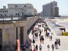 Ostende établit un système de réservation pour les plages les plus prisées
