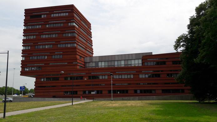 Stadhuis Waalwijk