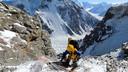 De K2 staat bekend als één van de zwaarste klimtochten.