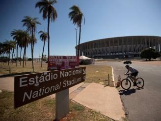 Braziliaans Hooggerechtshof zet licht op groen voor Copa America