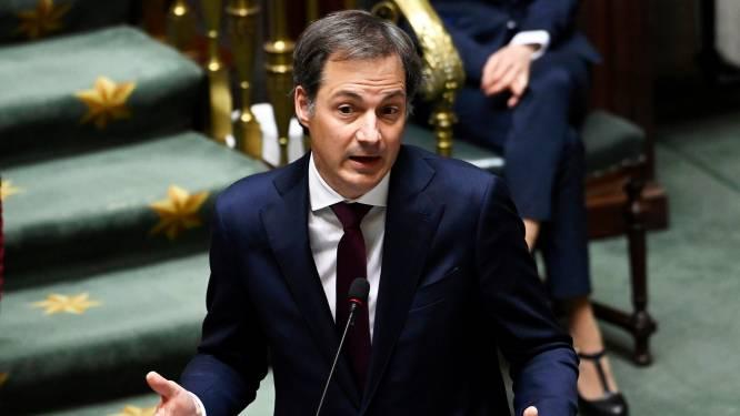 Regering bereikt loonakkoord: premie tot 500 euro netto mogelijk in bedrijven met goede resultaten