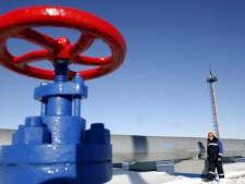 Gazprom verhoogt gasprijs Oekraïne met 40 procent
