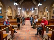 'Als de Huissense kerk sluit, keten ik me er aan vast'