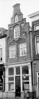Op 27 juni 1969 trokken het Brabants Dagblad en De Toren in het historische pand 'De Spieghel' op de Markt in Zaltbommel.