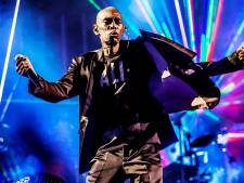 Keane en Maxi Jazz van Faithless naar Live on the Beach
