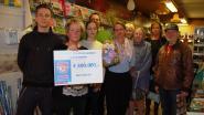 Klant dagbladhandel 'Brigitte' wint 300.000 euro