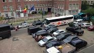 Laurentplein wordt eerste zes jaar niet geopend zoals de Reep, maar het kan later wel