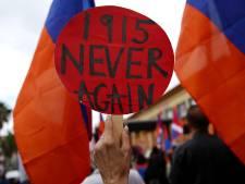 Stop de Azerbeidzjaanse agressie tegen Armenië