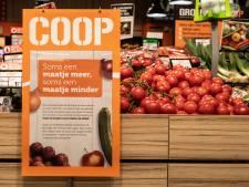 Coop Oosterhout opent maandag 1 oktober