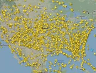 Ondanks torenhoge coronacijfers: nooit zo veel reizigers op Amerikaanse vliegvelden sinds begin pandemie